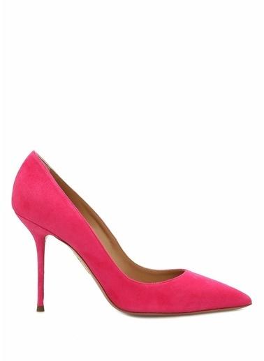 Aquazzura Ayakkabı Fuşya